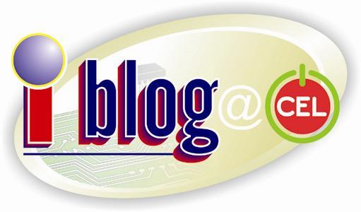 iBlog Mini @CEL