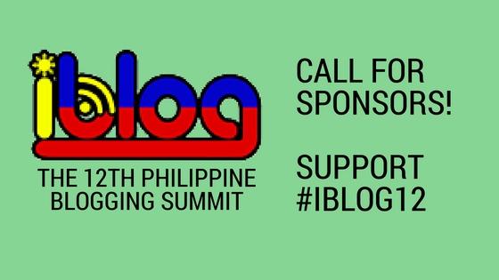 iblog sponsorship