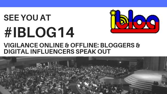 see you at iblog14