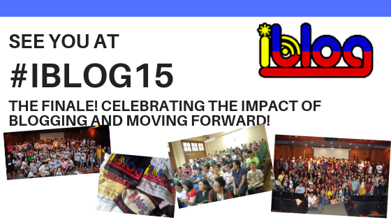 see you at iblog15